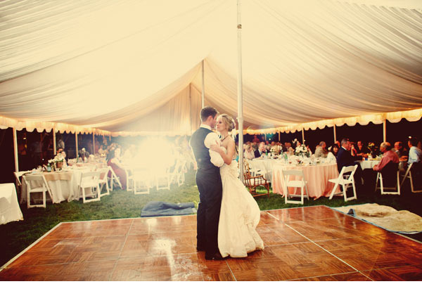 Wedding Request & Elegant Tent Outdoor Wedding Venue in Plainville MA | Reception ...